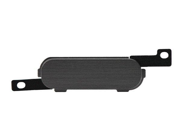 【ネコポス送料無料】 SAMSUNG Galaxy Note2 (GT-N7100 SC-02E) ホームボタン 全2色  [2]