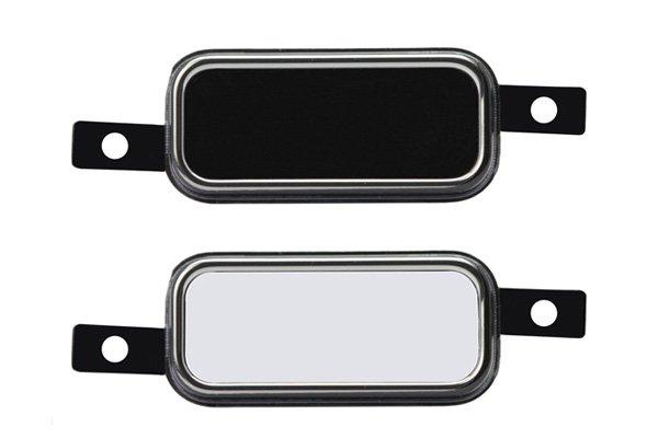【ネコポス送料無料】SAMSUNG Galaxy Note (GT-N7000 I9220) ホームボタン 全2色  [1]