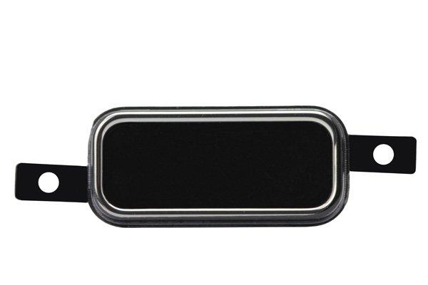 【ネコポス送料無料】SAMSUNG Galaxy Note (GT-N7000 I9220) ホームボタン 全2色  [2]
