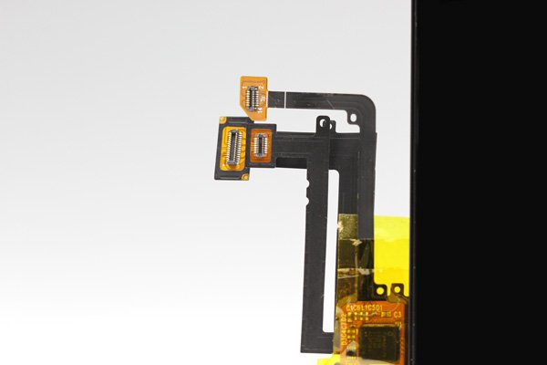 Blackberry Z10 フロントパネル 002  [4]
