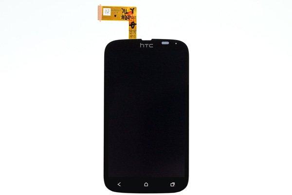 HTC Desire V (T328W) フロントパネルASSY  [1]