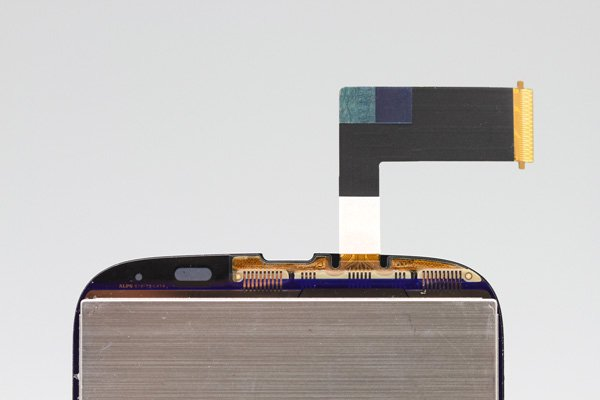 HTC Desire V (T328W) フロントパネルASSY  [3]