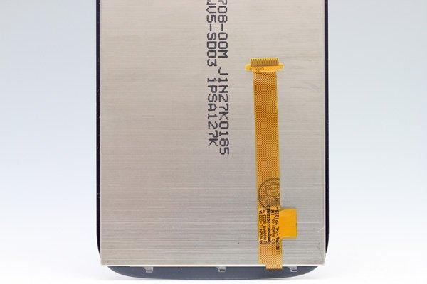HTC Desire V (T328W) フロントパネルASSY  [4]