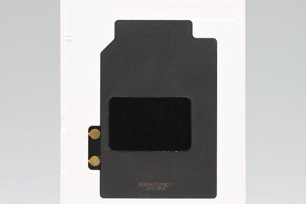 【ネコポス送料無料】Blackberry Z10 バッテリーカバー ホワイト  [4]