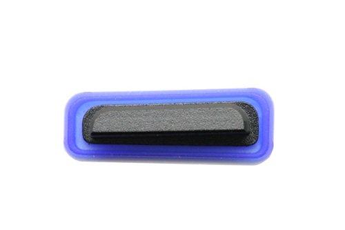 【ネコポス送料無料】 Xperia TX (LT29i SO-04D) サイドキー ブラック 3点セット  [3]
