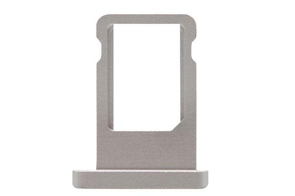 【ネコポス送料無料】 Apple iPad mini SIMカードトレイ シルバー  [1]