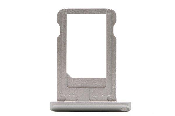 【ネコポス送料無料】 Apple iPad mini SIMカードトレイ シルバー  [2]