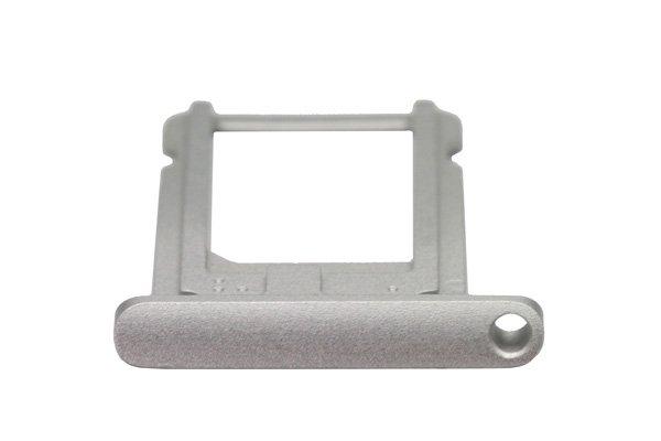 【ネコポス送料無料】 Apple iPad mini SIMカードトレイ シルバー  [3]