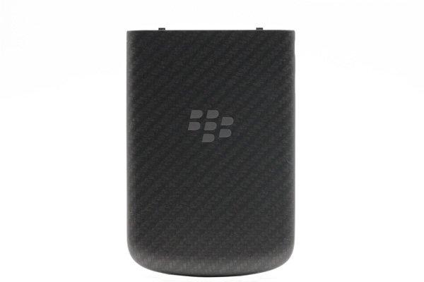 【ネコポス送料無料】Blackberry Q10 バッテリーカバー 全2色  [1]