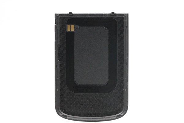 【ネコポス送料無料】Blackberry Q10 バッテリーカバー 全2色  [2]