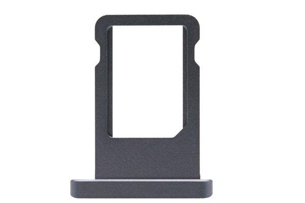 【ネコポス送料無料】 Apple iPad mini SIMカードトレイ  ブラック  [1]