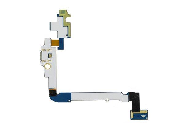 【ネコポス送料無料】SAMSUNG Galaxy Nexus (GT-I9250) マイクロUSBコネクターASSY  [2]