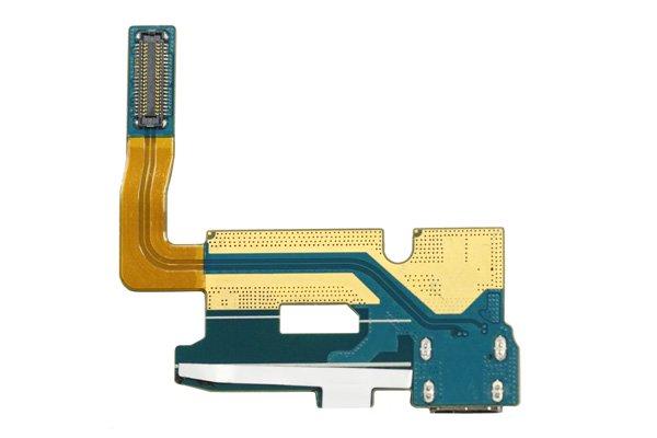 【ネコポス送料無料】SAMSUNG Galaxy Note2 (GT-N7100) マイクロUSBコネクターケーブル  [2]
