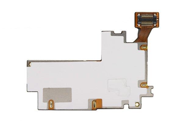 【ネコポス送料無料】SAMSUNG Galaxy Note2 (GT-N7100) SIM マイクロSDスロットケーブル  [2]