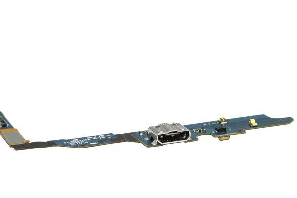 【ネコポス送料無料】SAMSUNG Galaxy S4 (GT-I9500) マイクロUSBコネクタケーブル  [3]