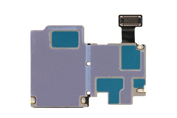 【ネコポス送料無料】SAMSUNG Galaxy S4 (GT-I9500) SIM マイクロSDスロットASSY  [2]