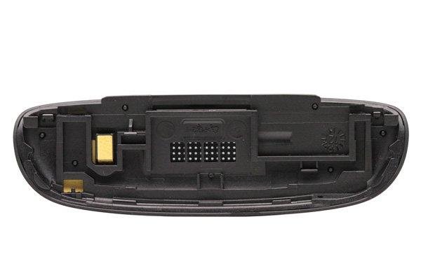 【ネコポス送料無料】HTC One S ボトムカバー 全2色  [3]