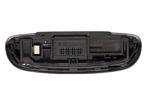 【ネコポス送料無料】HTC One S ボトムカバー 全2色  [4]