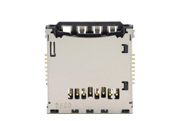 Xperia V AX VL (LT25i SO-01E SOL21) SIM マイクロSDスロット 交換修理 [1]