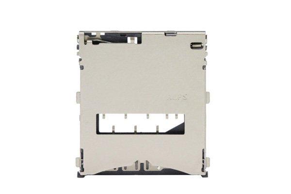 Xperia Z (C6603 SO-02E) SIMスロット 交換修理 [1]
