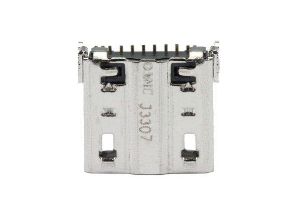 SAMSUNG Galaxy S4 Note2 マイクロUSBコネクター 交換修理 [1]