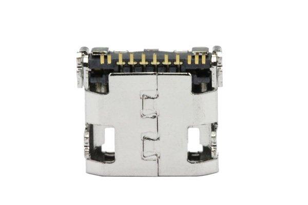 SAMSUNG Galaxy S4 Note2 マイクロUSBコネクター 交換修理 [2]