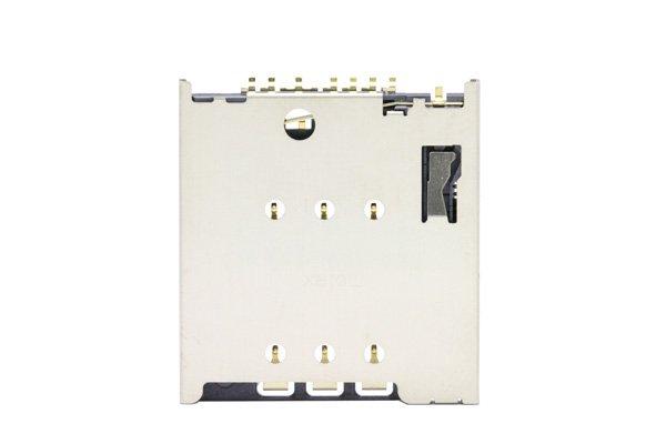 Xperia P (LT22) SIMスロット 交換修理 [1]