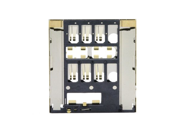 Xperia acro HD (LT26W SO-03D IS12S) SIMスロット 交換修理 [2]