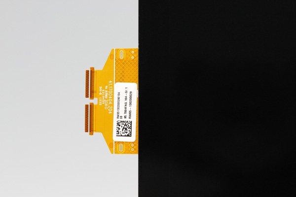 Google Nexus7 (2012モデル) フロントパネル 修理 [3]