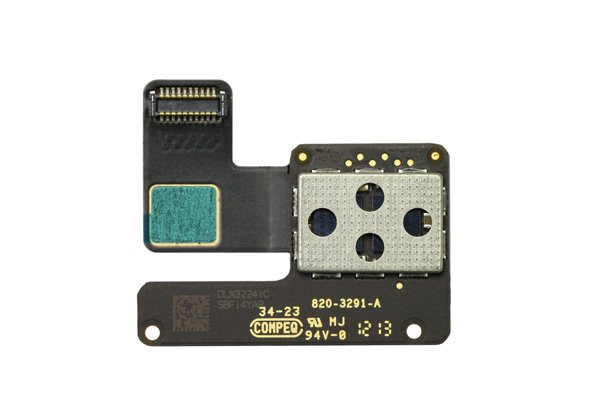 【ネコポス送料無料】Apple iPad mini デジタイザーコネクターIC  [1]