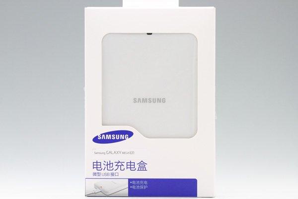 【ネコポス送料無料】Galaxy Mega6.3 (GT-I9205) バッテリーチャージャー EP-B700CEWCGCN  [1]