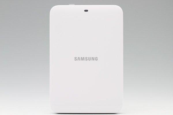 【ネコポス送料無料】Galaxy Mega6.3 (GT-I9205) バッテリーチャージャー EP-B700CEWCGCN  [2]