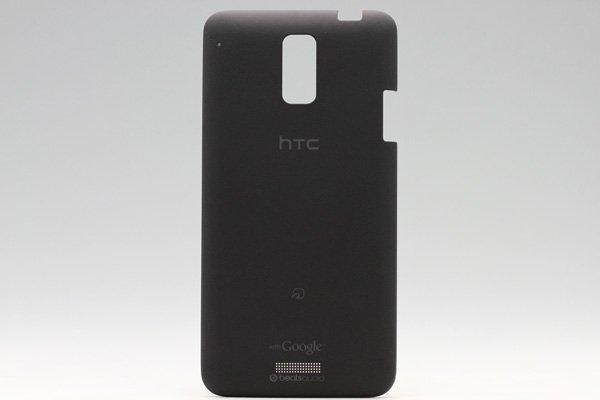 【ネコポス送料無料】HTC J (ISW13HT) バックカバー 全3色  [2]