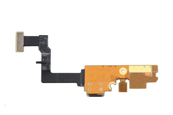 【ネコポス送料無料】SAMSUNG Galaxy S2 (SC-02C) マイクロUSBコネクタケーブル  [2]