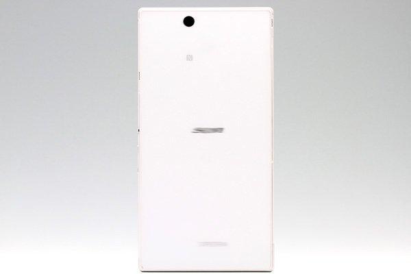 【ネコポス送料無料】Xperia Z Ultra (C6833 XL39) モックアップ 全2色  [4]