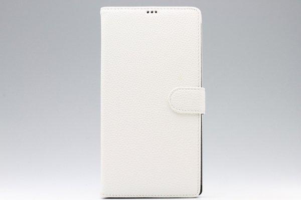 【ネコポス送料無料】Xperia Z Ultra ブックスタンドタイプ PUレザーケース 全5色  [7]