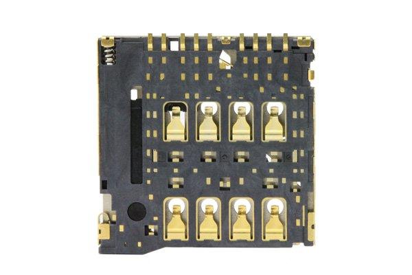 【ネコポス送料無料】Dell Streak Pro (GS01)マイクロSIMカードスロット [2]