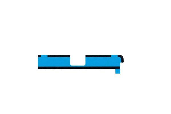 【ネコポス送料無料】Apple iPad mini セルラー版 フロントパネル用 両面テープセット  [3]