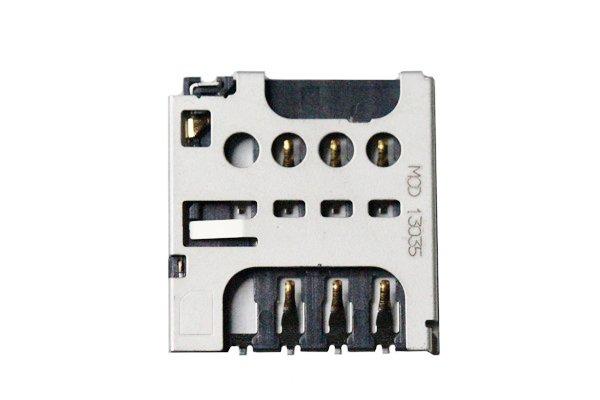 Xperia M (C1905) SIMスロット 交換修理 [1]