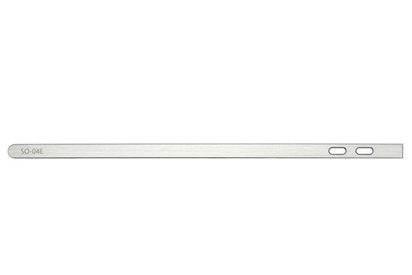 【ネコポス送料無料】Xperia A (SO-04E) サイドプレート 全4色  [3]