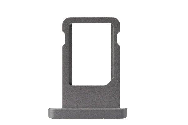 【ネコポス送料無料】Apple iPad mini2 SIMカードトレイ スペースグレイ  [1]
