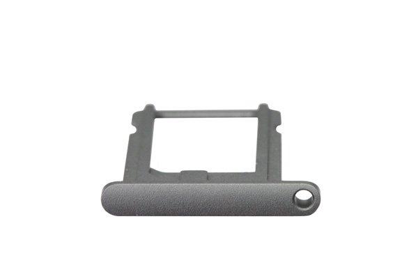 【ネコポス送料無料】Apple iPad mini2 SIMカードトレイ スペースグレイ  [3]