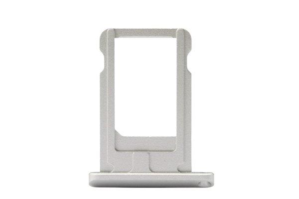 【ネコポス送料無料】Apple iPad mini2 SIMカードトレイ シルバー  [2]