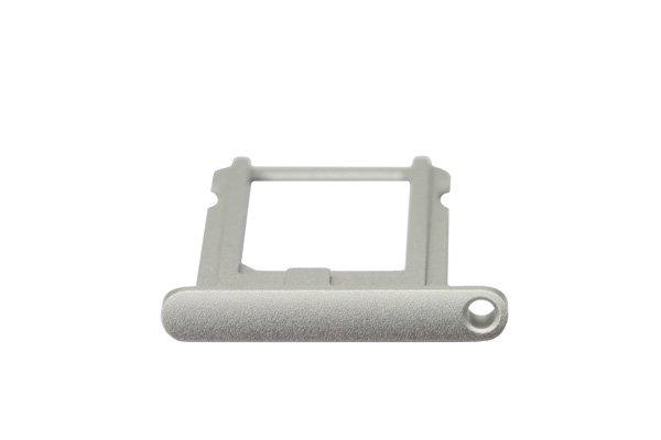 【ネコポス送料無料】Apple iPad mini2 SIMカードトレイ シルバー  [3]