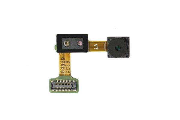 【ネコポス送料無料】SAMSUNG Galaxy Note2(GT-N7100) フロントカメラ  [1]