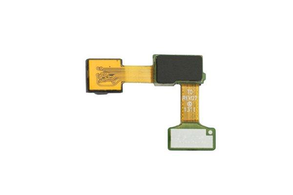 【ネコポス送料無料】SAMSUNG Galaxy Note2(GT-N7100) フロントカメラ  [2]