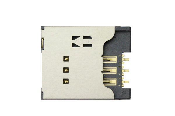 Xperia Play (R800 SO-01D) SIMスロット 交換修理 [1]