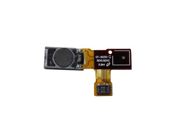 【ネコポス送料無料】SAMSUNG Galaxy Nexus (SC-04D GT-I9250) イヤースピーカー  [1]