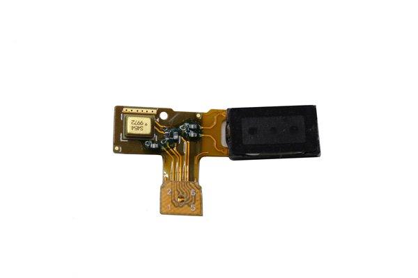 【ネコポス送料無料】SAMSUNG Galaxy Nexus (SC-04D GT-I9250) イヤースピーカー  [2]
