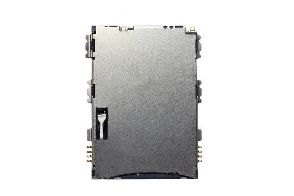SAMSUNG Galaxy Tab (SC-01C) SIMスロット 交換修理 [1]